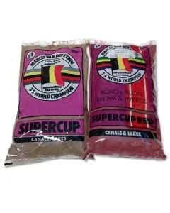 Van Den Eynde Supercup Groundbait