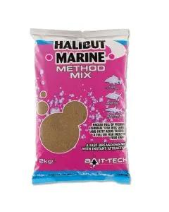 Bait-Tech Halibut Marine Method Mix