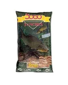 Sensas 3000 Tench Groundbait