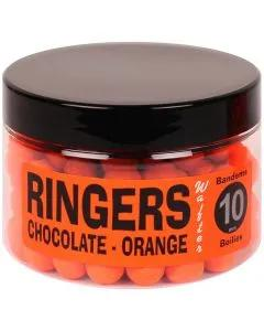 Ringers Chocolate Orange 10mm Bandem/Boilies 70g