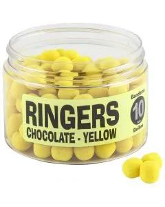 Ringers Chocolate Yellow 10mm Bandem/Boilies