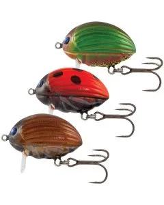 Salmo Lil'Bug 3cm Floating Lure