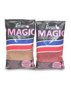 Sensas Magic Natural Groundbait