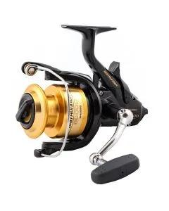 Shimano Baitrunner D Regular Handle Reel