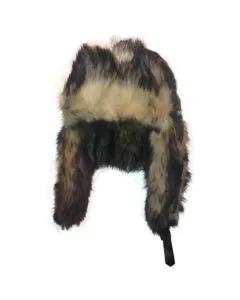 Skee-Tex Super Camo Fur Hat