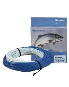 Snowbee Spey Floating Blue Line