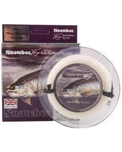Snowbee XS Sub-Surface Fly Line
