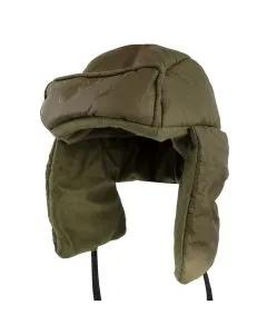 Snugpak Olive Snug Nut Hat
