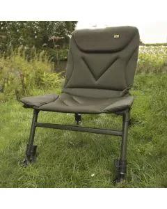 Solar Bankmaster Guest Chair 1