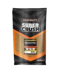 Sonubaits Banoffee Groundbait 2kg