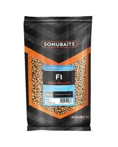 Sonubaits F1 Feed Pellets 8mm