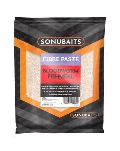 Sonubaits Fibre Paste Bloodworm And Fishmeal