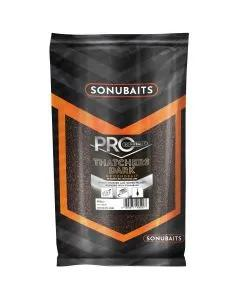Sonubaits Pro Thatchers Dark Groundbait