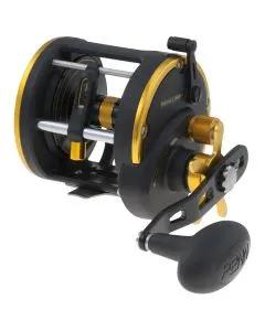 Penn Squall Level Wind Reel