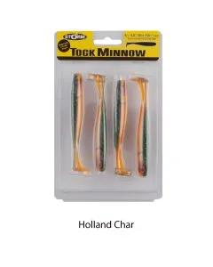 Storm Tock Minnow Lure 4 Inch