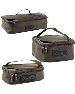 Avid Carp A-Spec Tackle Pouches