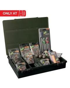 Fox AD Royale Large Loaded Tackle Box V2 Exclusive AD Exclusive