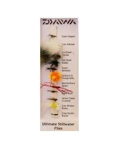 Daiwa Ultimate Stillwater Flies