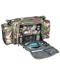 Prestige Carp Porter DPM Food Bag