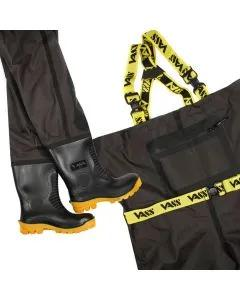 Vass 305 Breathable Chest Waders
