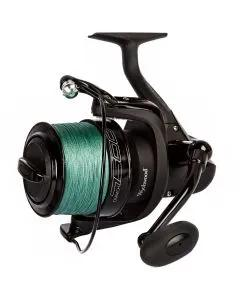 Wychwood Dispatch 7500 Spod Reel with Braid