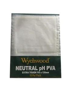 Wychwood Neutral Ph PVA Bags