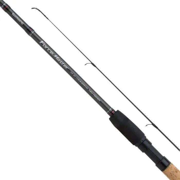 Shimano Forcemaster AX Commercial Float Rods