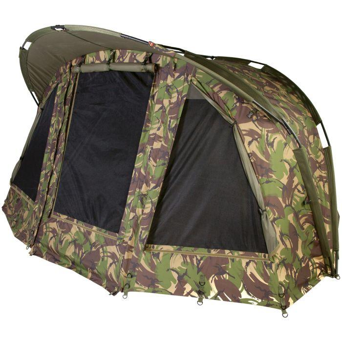 Advanta Discovery Coarse Fishing CCX DPM Two Night Stand Bivvy