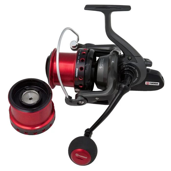 Akios Scora Long Cast Fixed Spool Reel