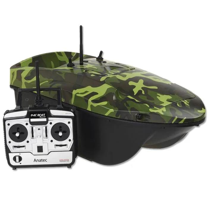 Anatec PAC Boat Starter Forest Camo