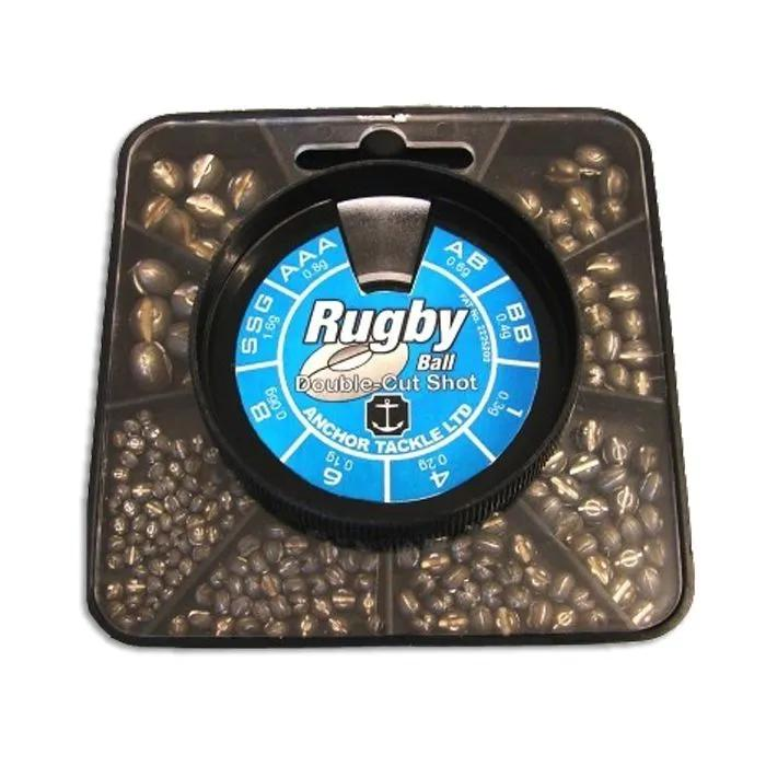 Anchor Rugby Shot Dispensers