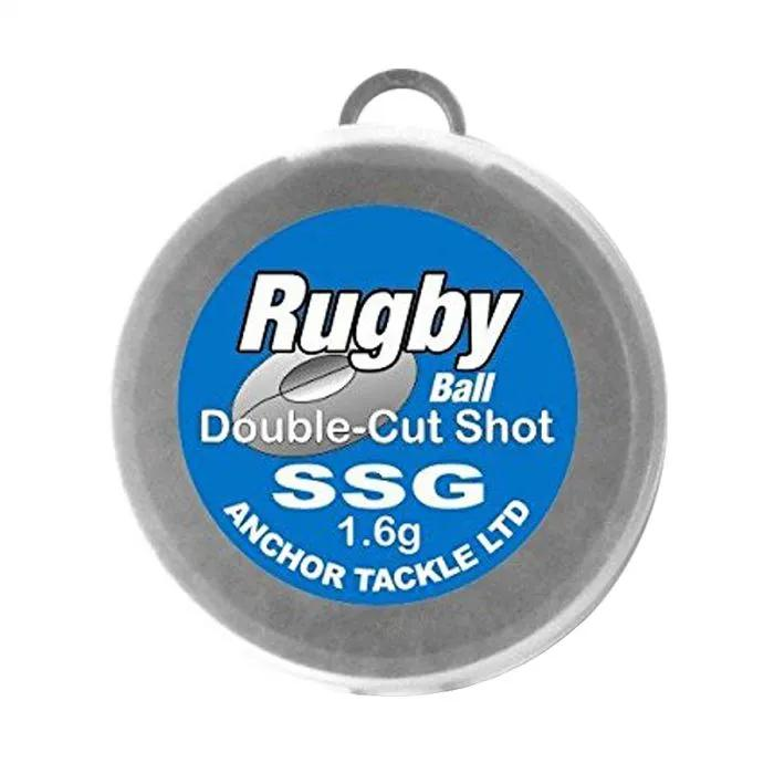 Anchor Rugby Shot Refill Pots