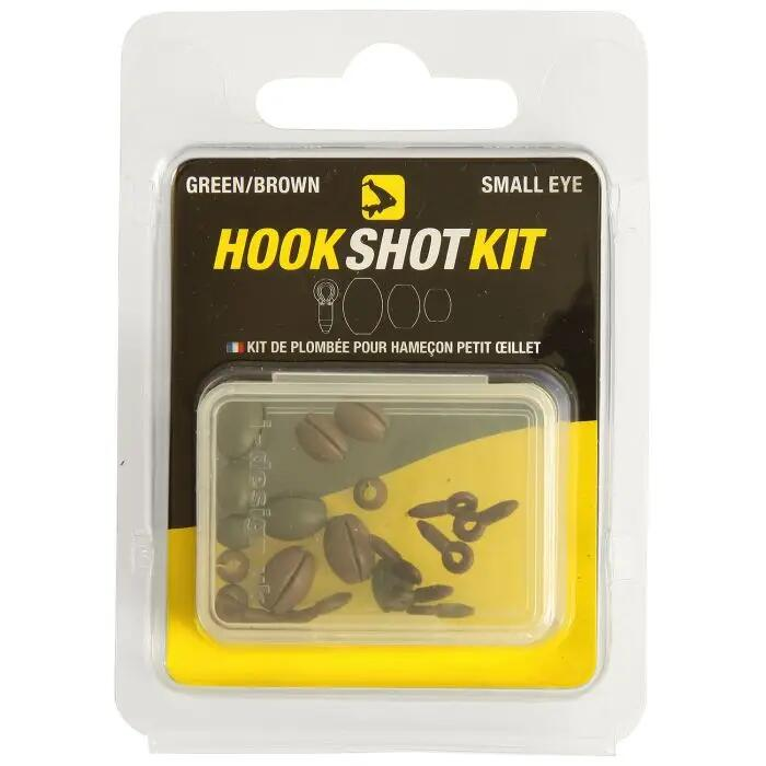 Avid Carp Hook Shot Kit