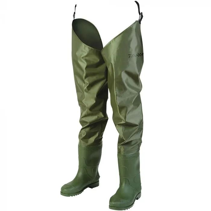 Daiwa Nylon Hip Waders