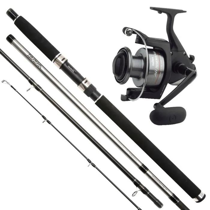Daiwa Travel Surf Combo