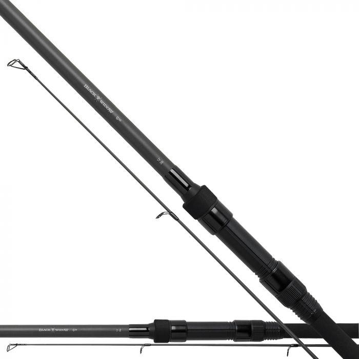 Daiwa Black Widow G50 Rod