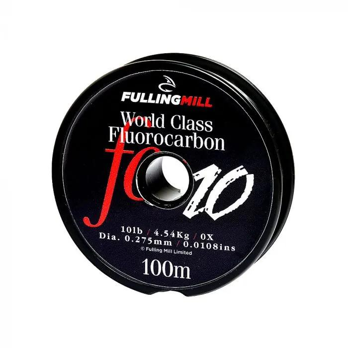 Fulling Mill World Class 100m Fluorocarbon