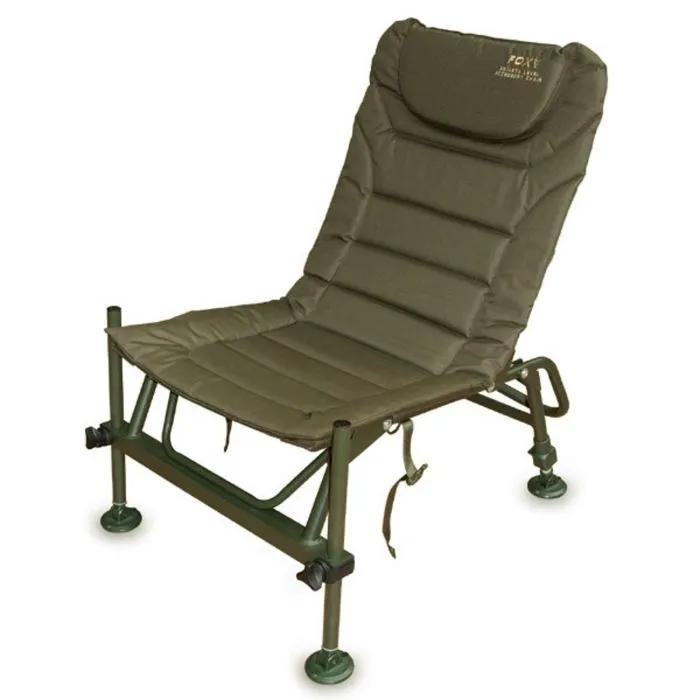Fox Specialist Adjusta Accessory Chair