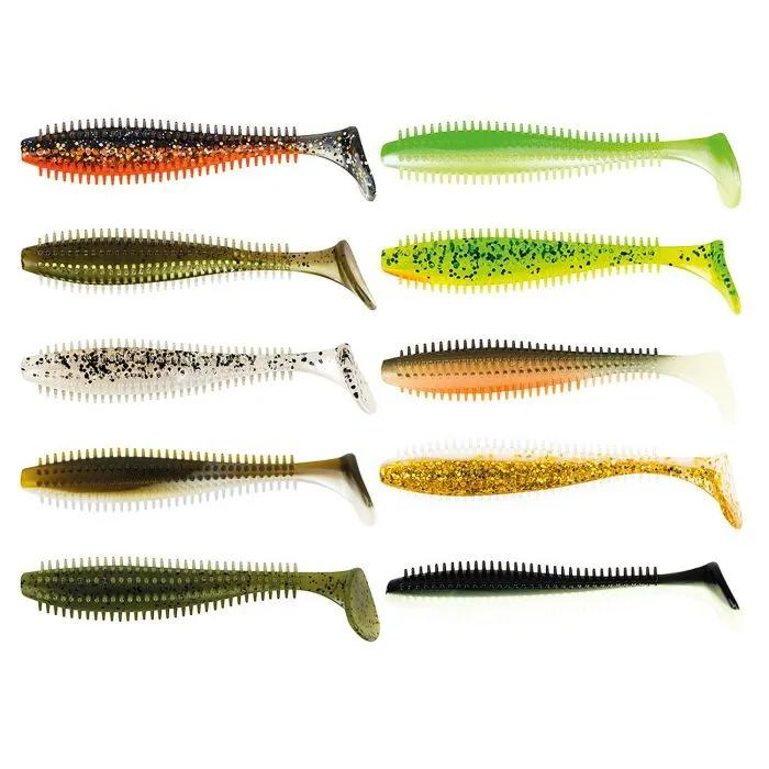 Fox Rage Soft Bait Spikey Shad