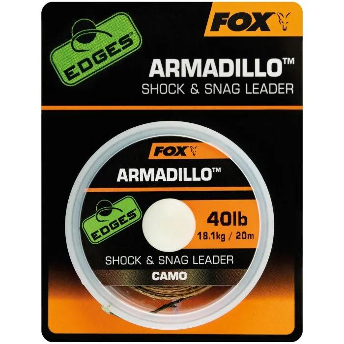 Fox Edges Camo Armadillo 20m