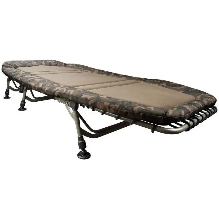 Fox FX Flatliner Bedchair Camo Ltd. Edition