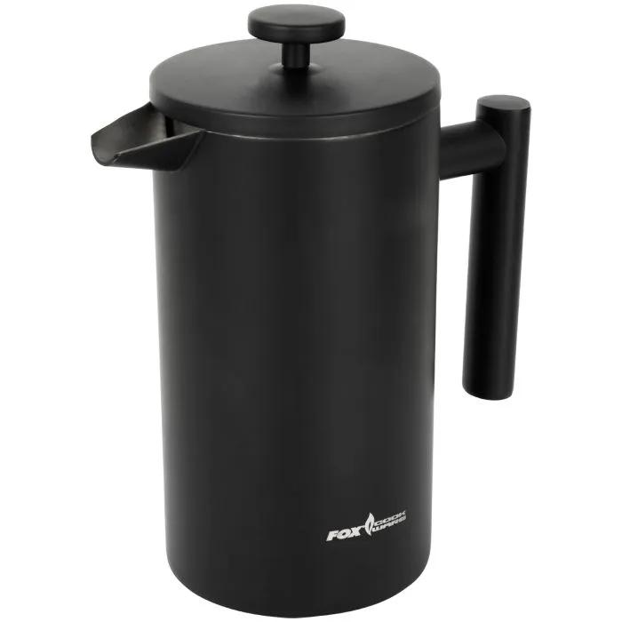 Fox Thermal Cookware Coffee Tea Press