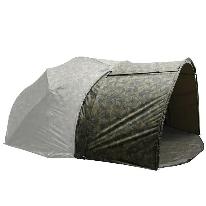 Fox Ultra Brolly Camo Front Extension