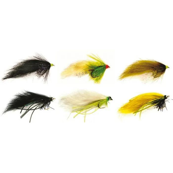 Fulling Mill Zonkers Selection Pack
