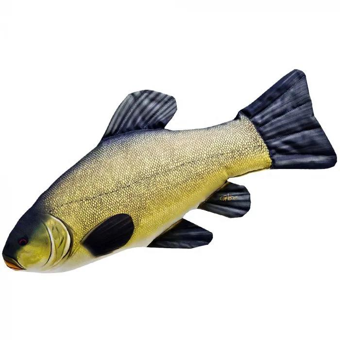 Gaby Fish Pillows The Tench