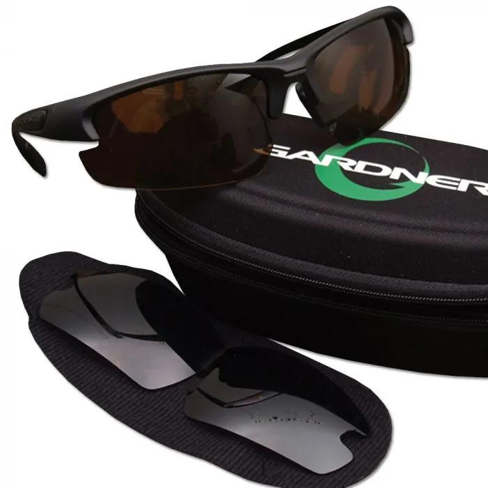 Gardner Hi-Lo Polarised Sunglasses