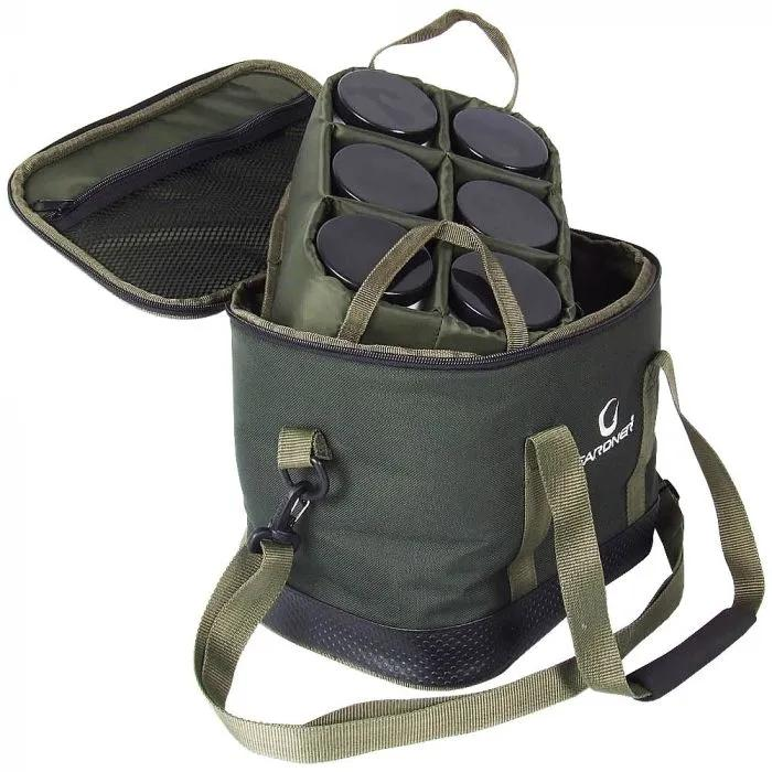 Gardner Pop Up Bait Bag