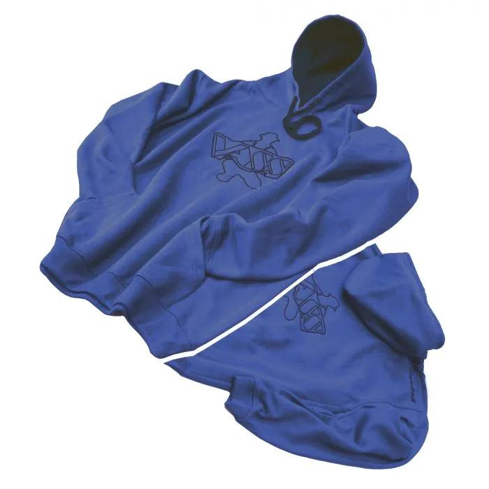 Vass Two Colour Hoody