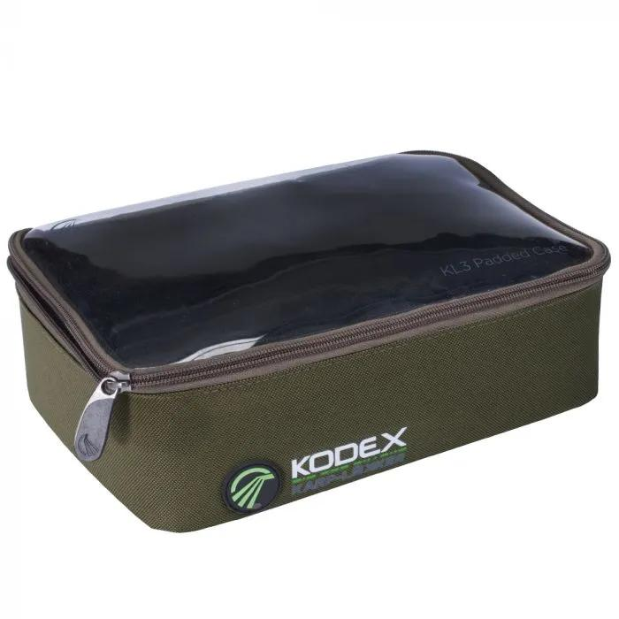 Kodex Karp-Lokker KL3 Padded Accessory Case