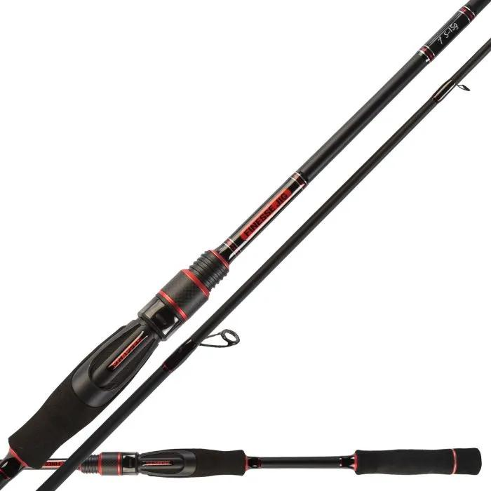 Korum Snapper Cult Finesse Jig Rod